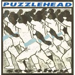 Puzzlehead - See Thru...