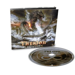 Therion - Leviathan (Digi -...
