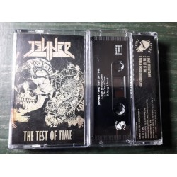 Jenner - The Test Of Time (MC)