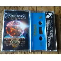 Panndora - Uranie (MC)