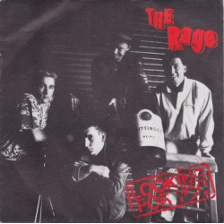 The Rage - Looking For You...