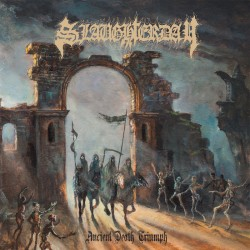Slaughterday - Ancient...