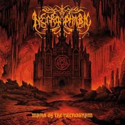 Necrophobic - Mark Of The...