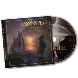 Moonspell - Hemitage (...