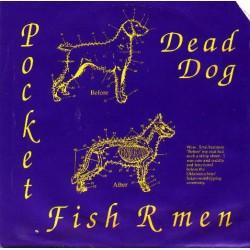 Pocket Fish R Men - Dead...
