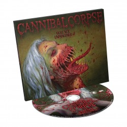 Cannibal Corpse - Violence...