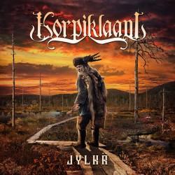 Korpiklaani -  Jylhä ( CD )