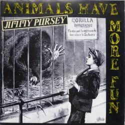 Jimmy Pursey - Animals Have...