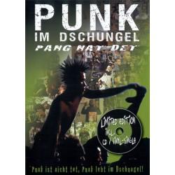 Punk im Dschungel Pang Nat...