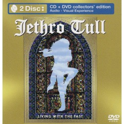 Jethro Tull - Living With...