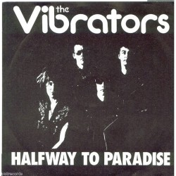 The Vibrators - Halfway To...