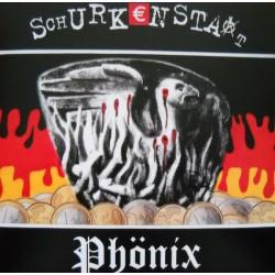 Schurkenstaat - Phönix...