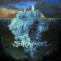 Shrapnel - Raised On Decay...