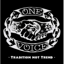 One Voice - Tradition Not...