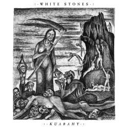 Whitestones - Kuarahy (CD)