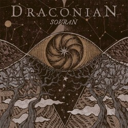 Draconian - Sovran (CD)