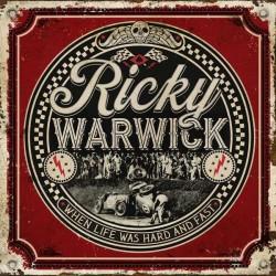 Ricky Warwick - When Life...