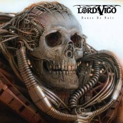 Lord Vigo - Danse De Noir (CD)