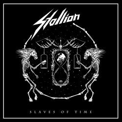 Stallion - Slaves Of Time (CD)