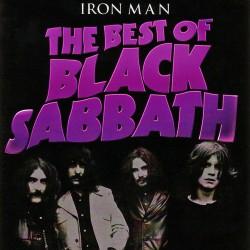 Black Sabbath - Iron Man /...