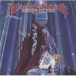 Black Sabbath - Dehumanizer...