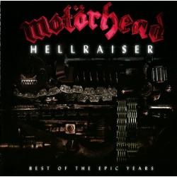 Motörhead - Hellraiser Best...