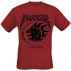 Killswitch Engage - Lion...