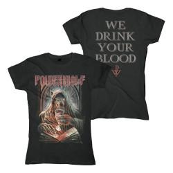 Powerwolf - Your Blood...