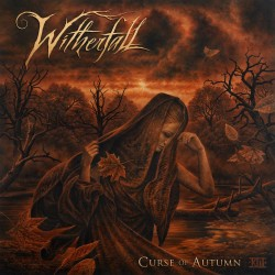 Witherfall - Curse Of...