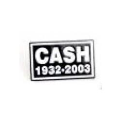 Johnny Cash - Logo 1932 -...