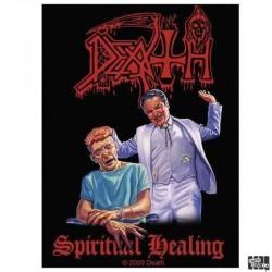 Death - Spiritual Healing (...
