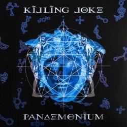 Killing Joke - Pandemonium,...