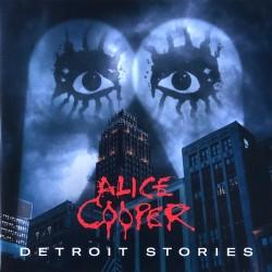 Alice Cooper - Detroit...