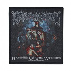 CRADLE OF FILTH - HMMER OF...