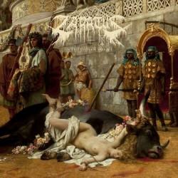 Zaratus - In The Days Of...