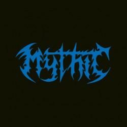 Mythic - Anthology, CD...