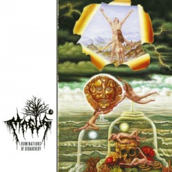 Magus - Ruminations Of...