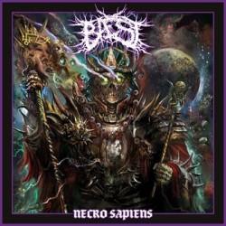 Baest - Necro Sapiens,...