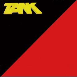 Tank  – Tank( Black Vinyl )