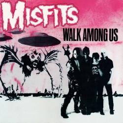 MISFITS - WALK AMONG US (...