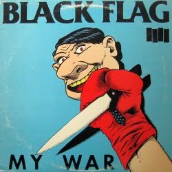 Black Flag – My War ( Black...