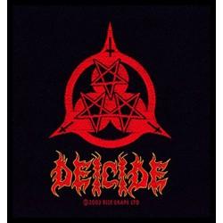 DEICIDE - Three Stars (...