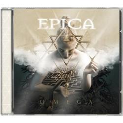 Epica - Omega (CD)