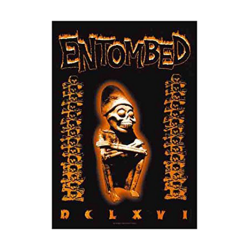 ENTOMBED - To Ride Shoot...