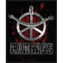 CARCASS - HEARTWORK ( Patch...