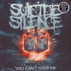Suicide Silence - You Can´t...