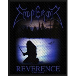 Emperor - REVERENCE ( Patch...
