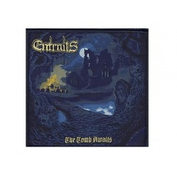 Entrails - The Tomb Awaits...