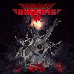 Bonfire - Roots (Double-CD)