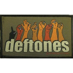 Deftones - Hands ( Patch 6...